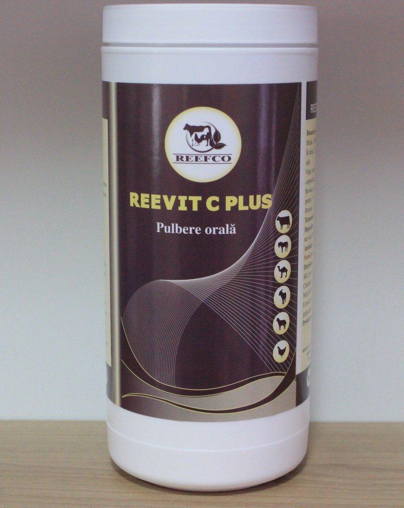 Reevit c Plus